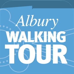 Albury's Historic Buildings Walk