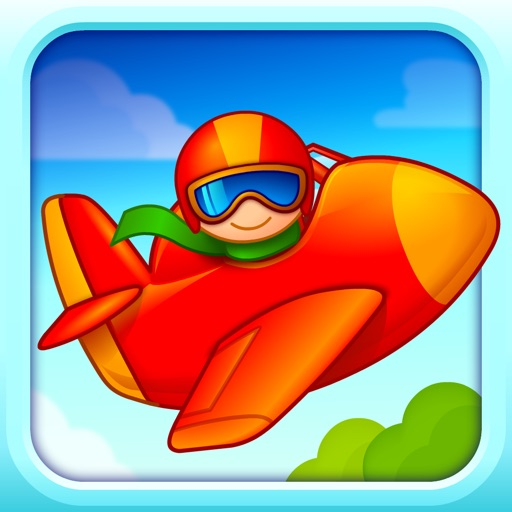 Backyard Pilot Dreamland Race Premium icon