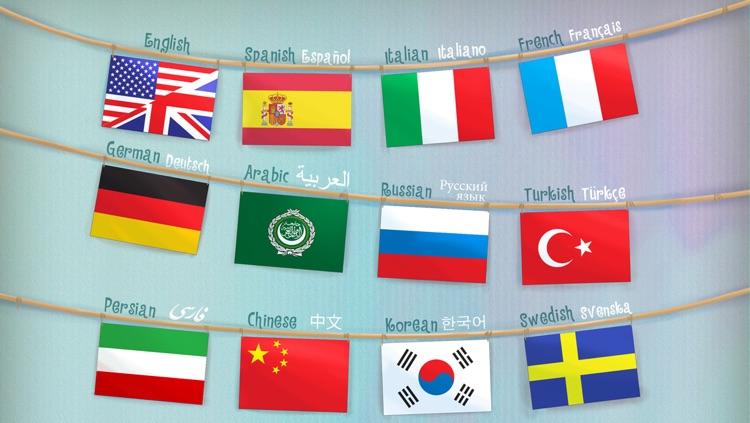 TTT - Learn New Language (Free)