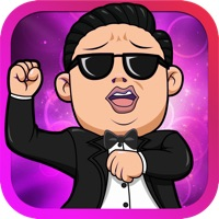 Codes for Gangnam Party Escape Hack