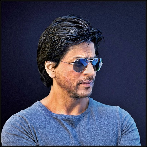 Fan App : Shahrukh Khan version