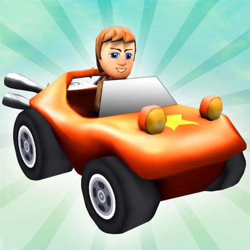 Bounty Racer