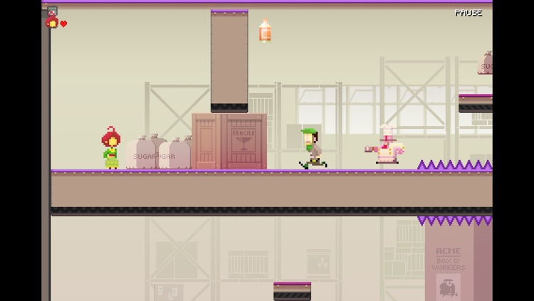 Super Lemonade Factory screenshot-0