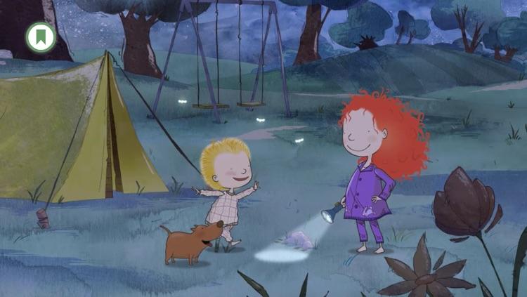 Stella and Sam Story Pack screenshot-3