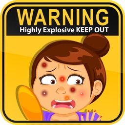 Pimple Popping : Warning Highly Explosive and a Little Gross!