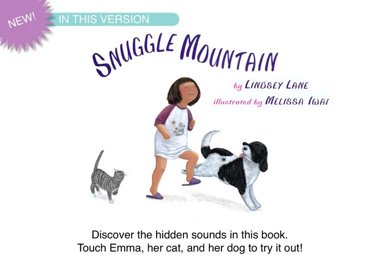 Snuggle Mountain HD