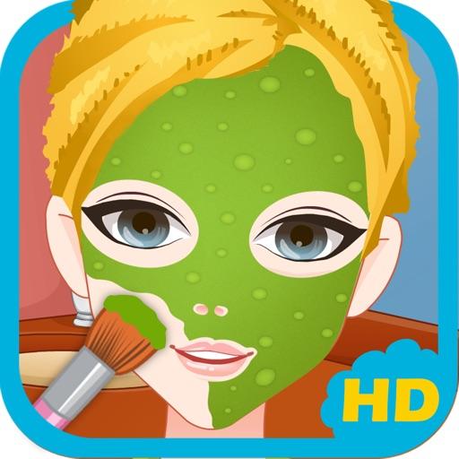 Glamorous Princess Makeover