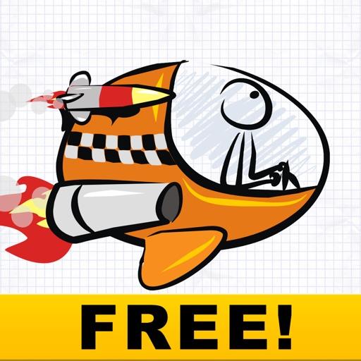 Бесплатные Stickly гоночная игра Cab