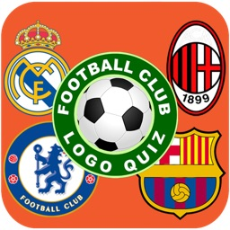 Football Clubs Logo Quiz puzzle game - Guess Country & Soccer Flags Icons