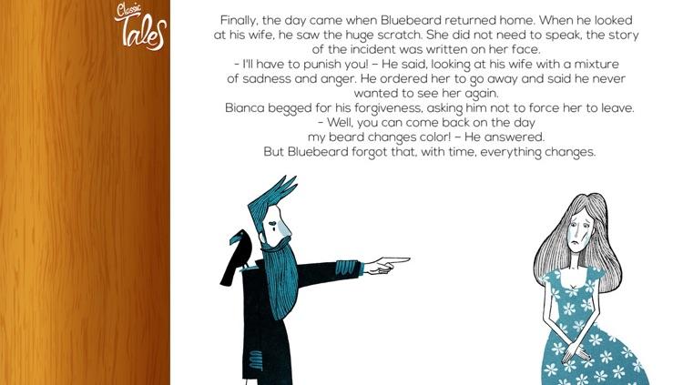 Blue Beard - Classic Tales screenshot-3
