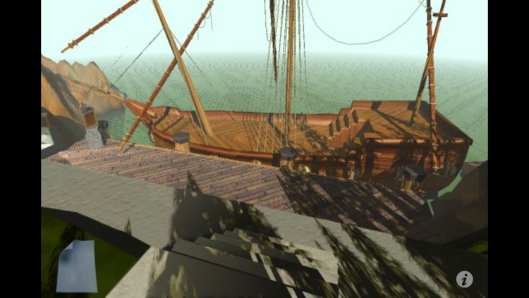 Myst FREE screenshot-0