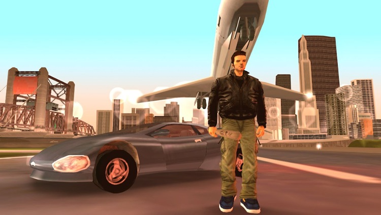 Grand Theft Auto III: 日本語字幕版 screenshot-3