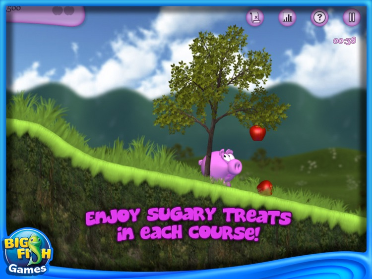 Piggly HD! (Full) screenshot-3