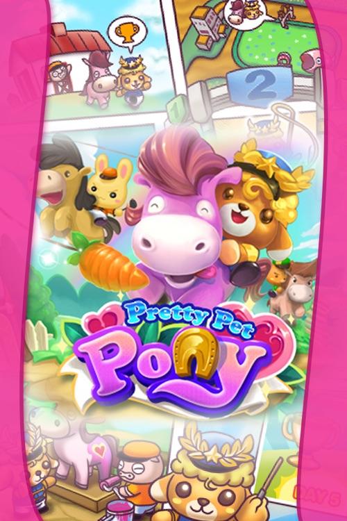 Pretty Pet™ Pony screenshot-4