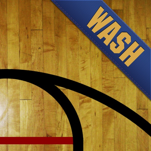 Washington Basketball Pro Fan - Scores, Stats, Schedules & News