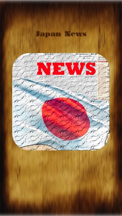 Japan News, In English