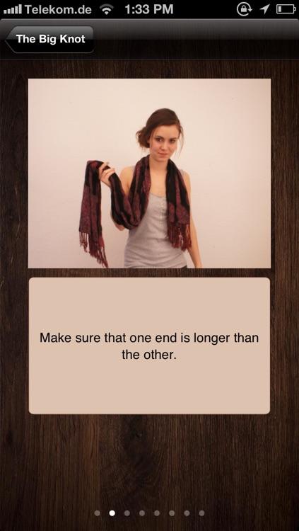 Scarf-styles screenshot-3