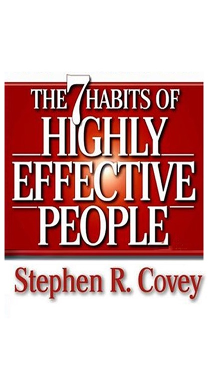 7 Habits of Highly Effective People screenshot-0