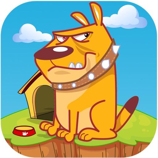 Dog Turbo Clicker Adventure - Pet Puppy Timed Story PRO FUN