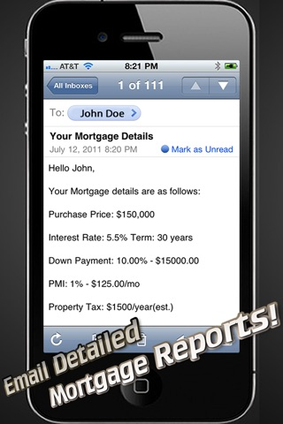 Real Estate Calc: Mortgage & Home Loan Qualification Calculator-3