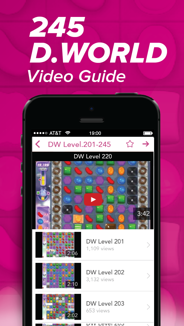 Guide for Candy Crush Saga - 850+ Video Guide, 40+ Text Guide! (Unofficial)のおすすめ画像3