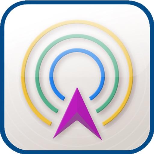 Whats Around Me iOS App