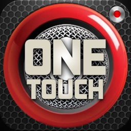 OneTouch Voice Memos
