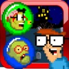 Bubble Zombies Dash - iPhoneアプリ