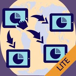 ScreenCaster Lite for iPad
