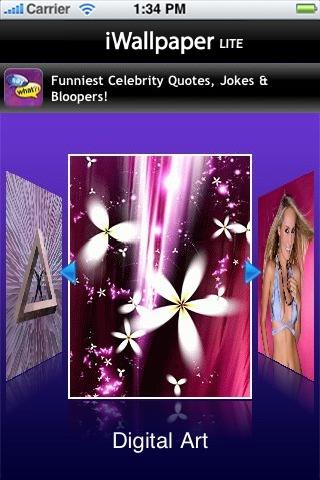 iWallpaper Lite screenshot-3