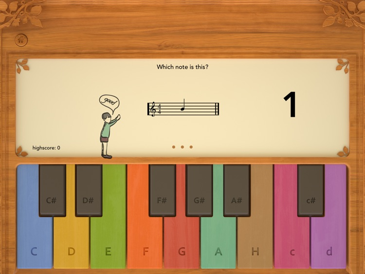 Play Piano: Songs, Games and Notes HD