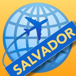 Salvador Travelmapp