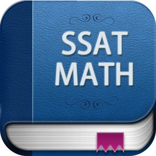SSAT Math Grades 5-7 Exam Prep