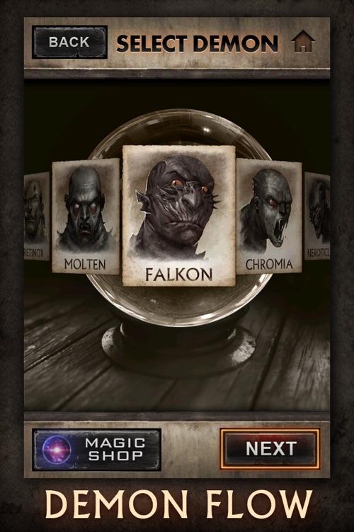 Demon Cam™ screenshot-4