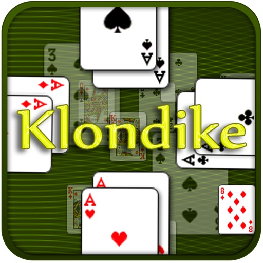 Klondike for iPad (Better one)