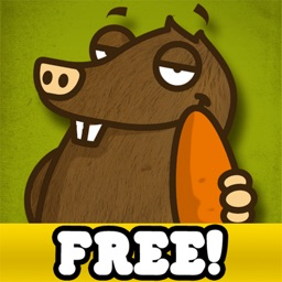 Deep Digger Free - Defend your home puzzles