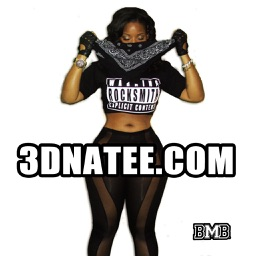 THE OFFICIAL @3DNATEE APP
