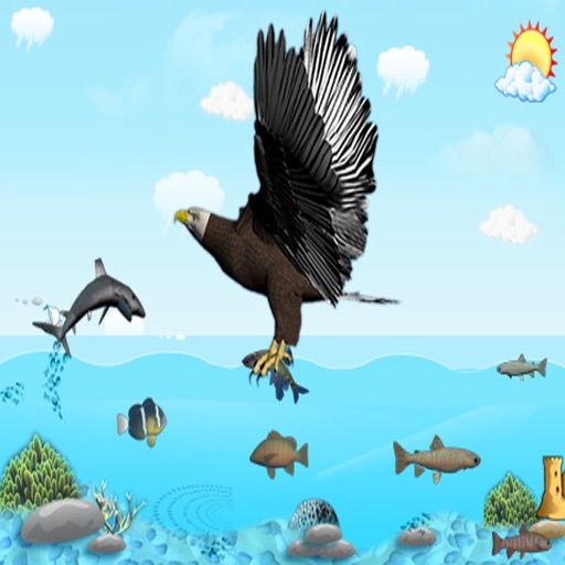 Eagle Quest - Family Fun Simulation Game