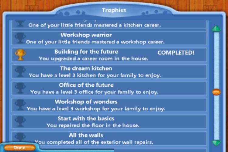 Virtual Families screenshot-4