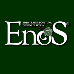 EnoS - Magazine dedicated to sicilian wine culture