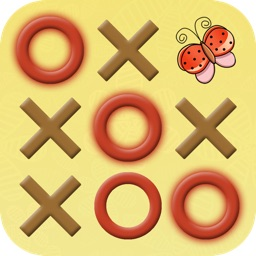 Happy Tic Tac Toe