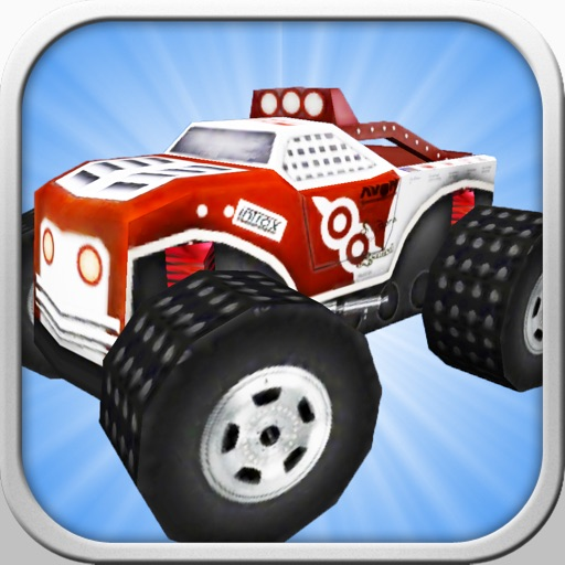 4x4 Offroad Racing - Supercharged