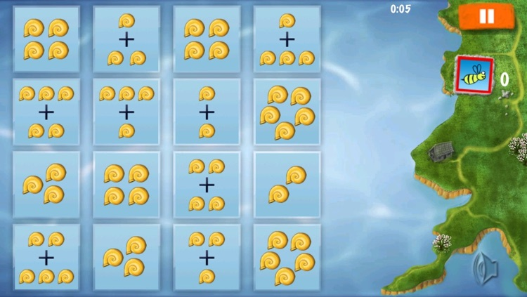 COLORS - SHAPES - NUMBERS & other Children's Games for Preschoolers from 2 years up FREE screenshot-4