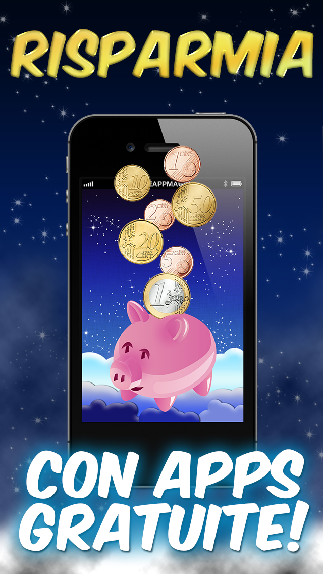 Screenshot of Free App Magic 2012 - 3 app gratis ogni giorno2