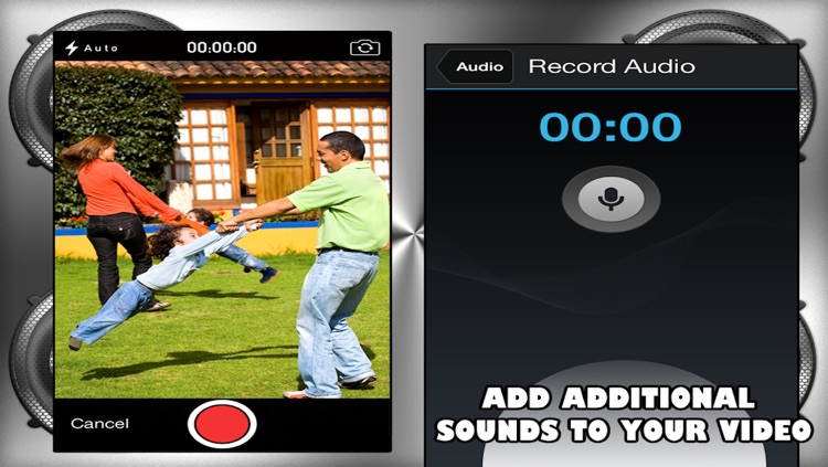 Video Voice Editor Lite screenshot-4