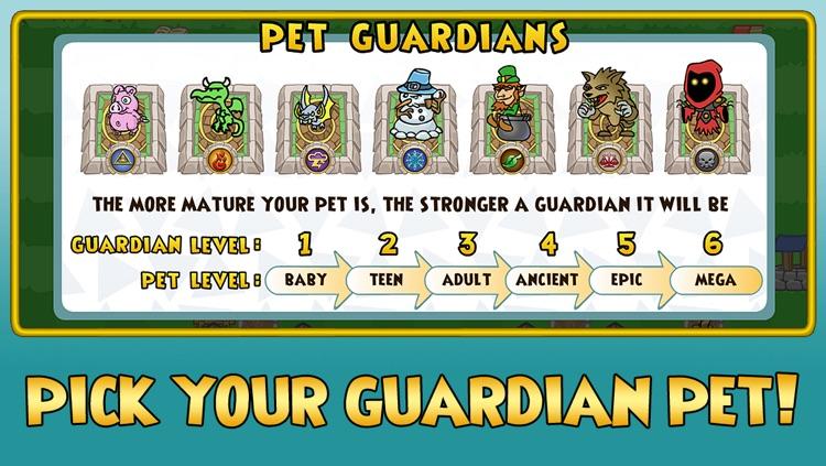 Grub Guardian