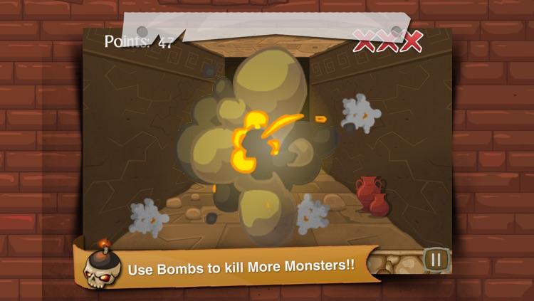 Tiny Guardian - Monster Striker Free screenshot-4