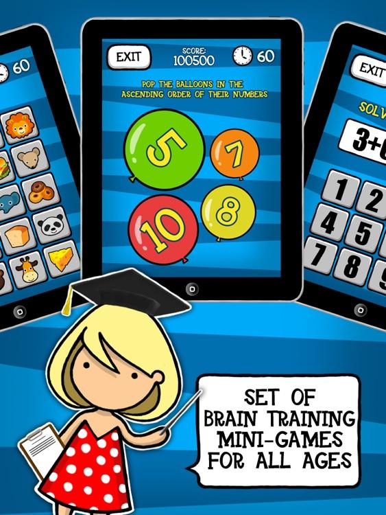 Charge Your Brain HD Premium