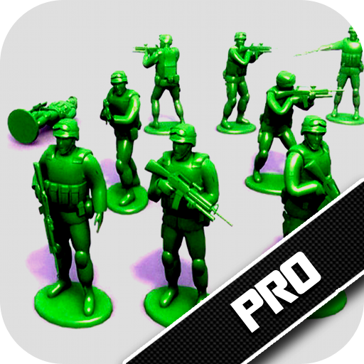 Army Men Destroy 1.1