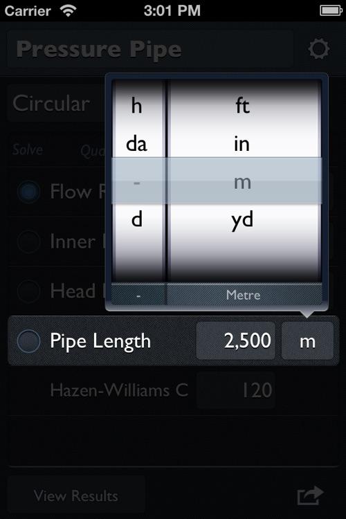 Fluid Flow screenshot-4